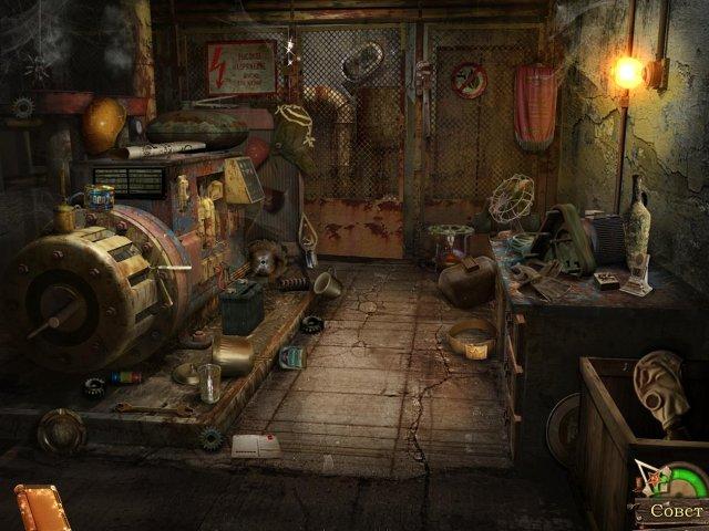 secret bunker ussr screenshot5 Секретный бункер СССР. Легенда о сумасшедшем профессоре