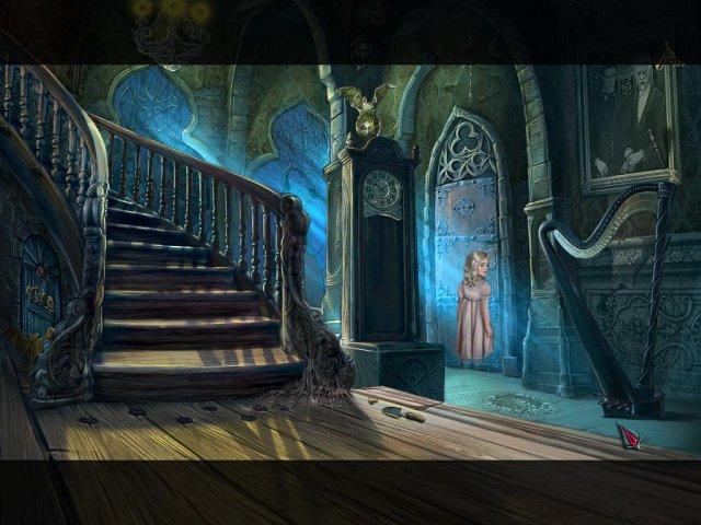 dark romance vampire in love collectors edition screenshot2 Мрачная история. Влюбленный вампир. Коллекционное издание