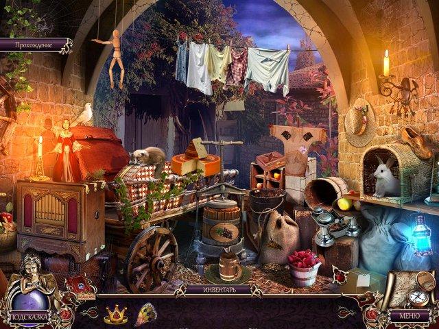 death pages ghost library collectors edition screenshot3 Бессмертные страницы. Таинственная библиотека. Коллекционное издание