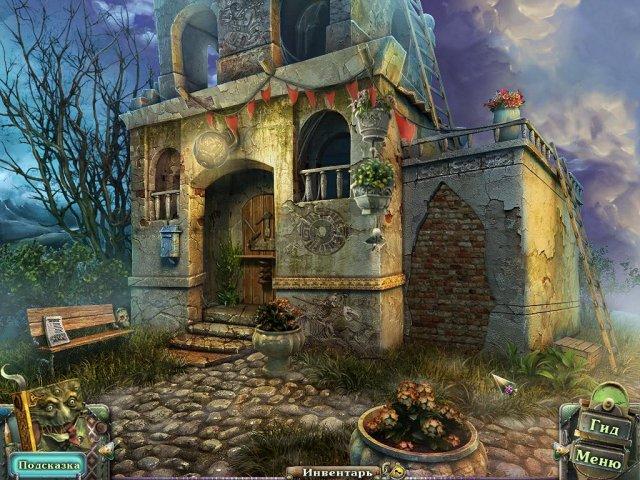 calavera day of the dead collectors edition screenshot5 Calavera.День мертвых. Коллекционное издание