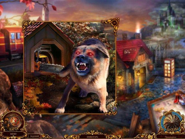 mystery trackers silent hollow collectors edition screenshot4 Детективный клуб. Тихая лощина. Коллекционное издание