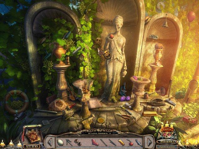 portal of evil screenshot0 Врата преисподней. Похищенные печати