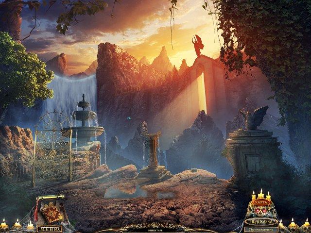 portal of evil screenshot3 Врата преисподней. Похищенные печати