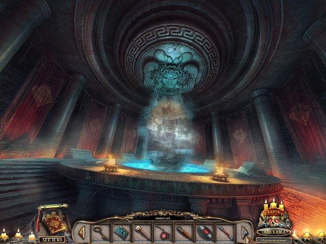 portal of evil screenshot6 Врата преисподней. Похищенные печати