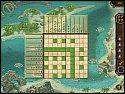 fill and cross pirate riddles screenshot small1 Пиратские загадки. Угадай картинку