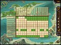 fill and cross pirate riddles screenshot small3 Пиратские загадки. Угадай картинку