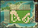 fill and cross pirate riddles screenshot small4 Пиратские загадки. Угадай картинку