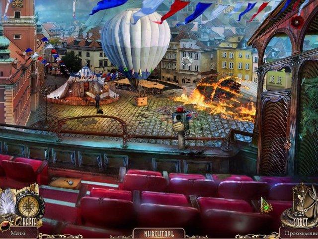 surface the soaring city collectors edition screenshot5 За гранью. Парящий город. Коллекционное издание