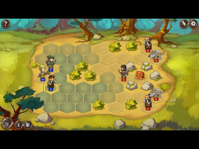 braveland screenshot1 Braveland