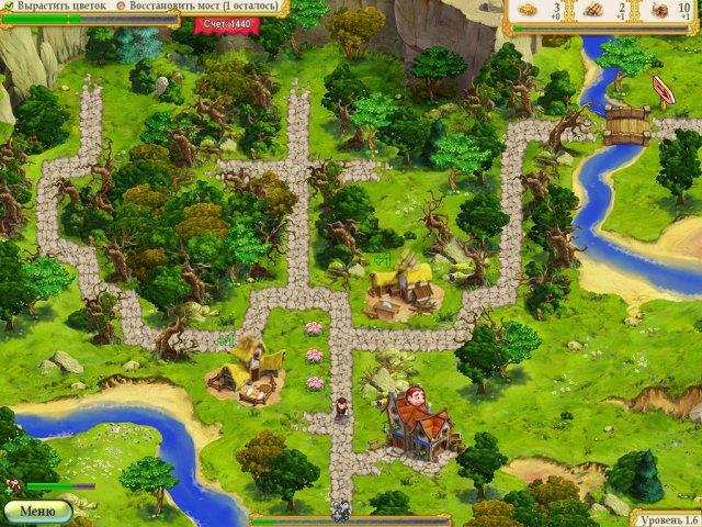 my kingdom for the princess screenshot0 Полцарства за принцессу