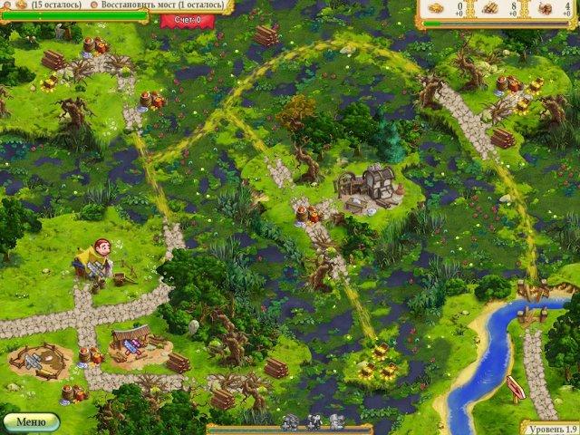 my kingdom for the princess screenshot3 Полцарства за принцессу
