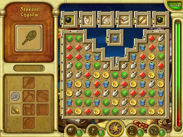 call of atlantis treasure of poseidon collectors edition screenshot1 Зов Атлантиды. Сокровища Посейдона. Коллекционное издание