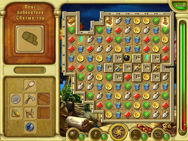 call of atlantis treasure of poseidon collectors edition screenshot6 Зов Атлантиды. Сокровища Посейдона. Коллекционное издание