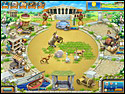 farm frenzy ancient rome screenshot small0 Веселая ферма. Древний Рим