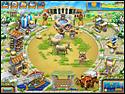farm frenzy ancient rome screenshot small1 Веселая ферма. Древний Рим
