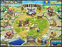 farm frenzy ancient rome screenshot small4 Веселая ферма. Древний Рим