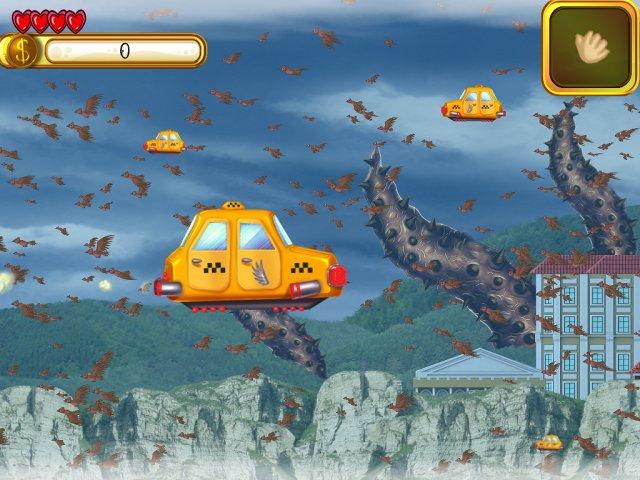 sky taxi 5 screenshot1 Небесное такси 5. ГМО Армагеддон СКИДКА 50%*