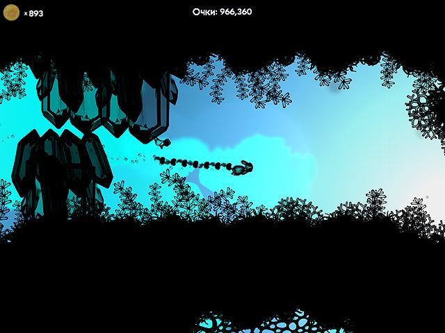 glowfish screenshot0 Неон и его команда СКИДКА 50%