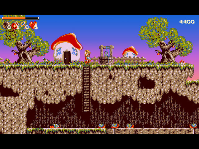 nicky boom screenshot1 Невероятные приключения Ники СКИДКА 50%