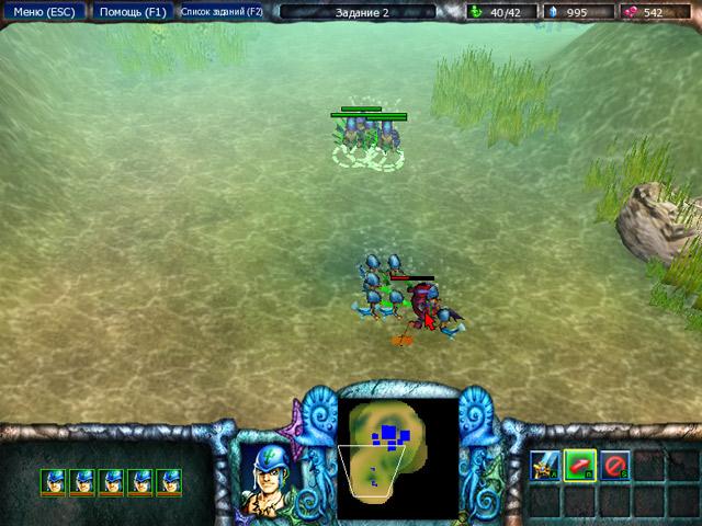 deep quest screenshot2 Море битвы СКИДКА 50%
