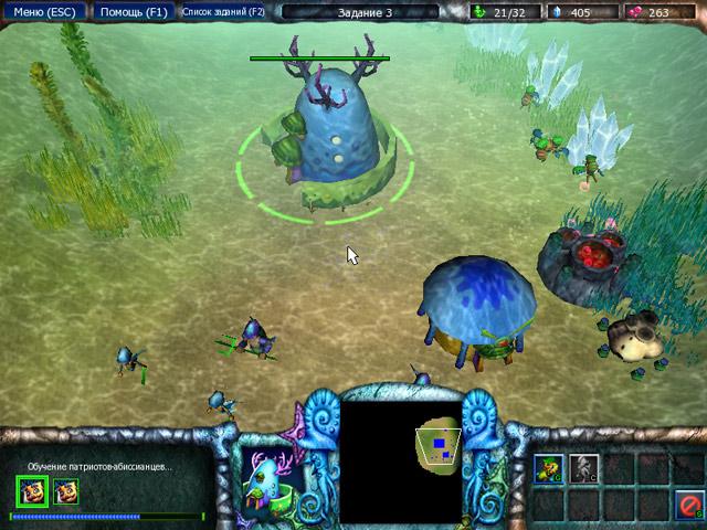 deep quest screenshot3 Море битвы СКИДКА 50%