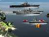 ocean range 2 screenshot small5 Морской бой. Подводная война СКИДКА 50%