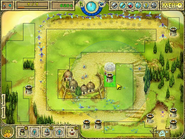 magic towers screenshot4 Башенки СКИДКА 50%