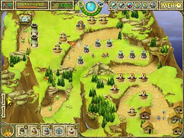 magic towers screenshot6 Башенки СКИДКА 50%