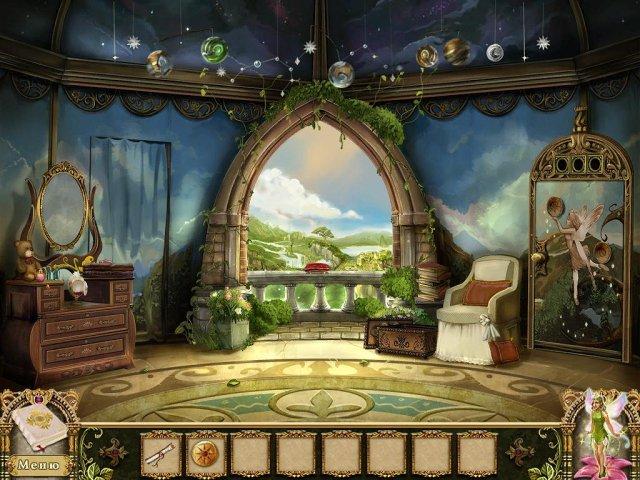 awakening the dreamless castle screenshot3 Пробуждение. Заколдованный замок  СКИДКА 50%