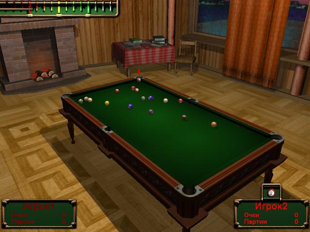 all billiards screenshot3 Бильярд СКИДКА 50%