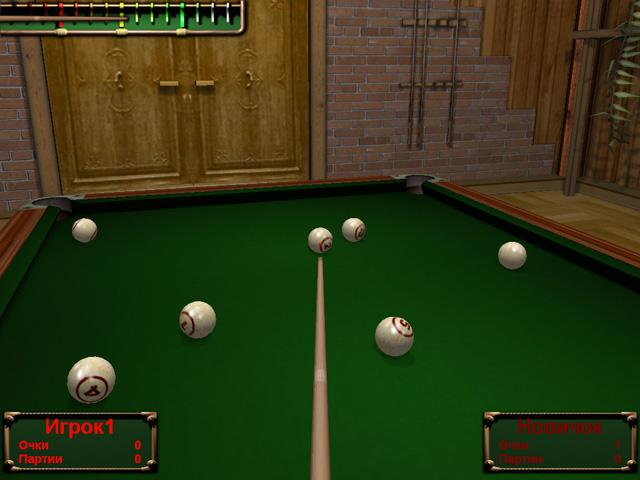 all billiards screenshot5 Бильярд СКИДКА 50%