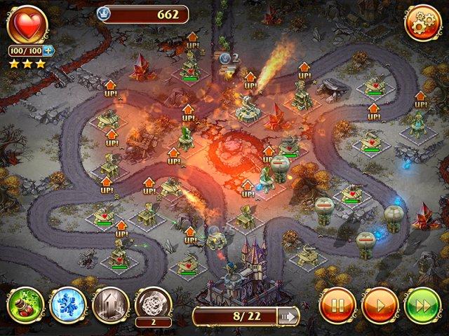 toy defense 3 fantasy screenshot5 Солдатики 3. Средневековье