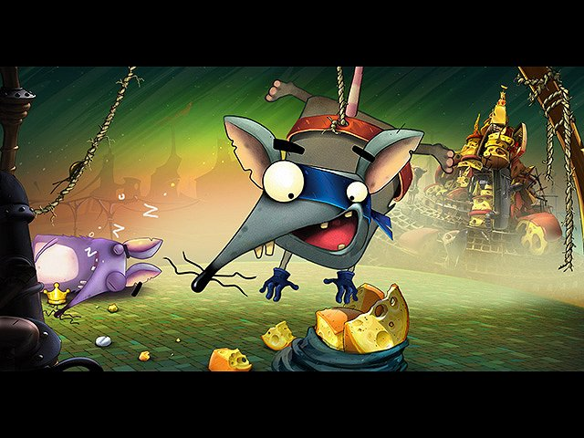 rats screenshot0 Суперкрысы