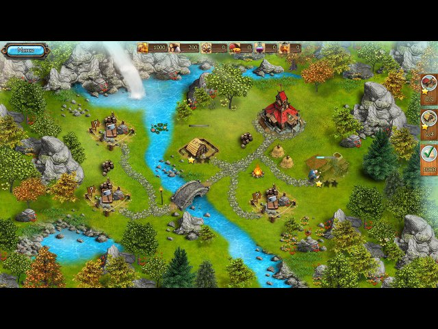 kingdom tales 2 screenshot0 Королевские сказки 2