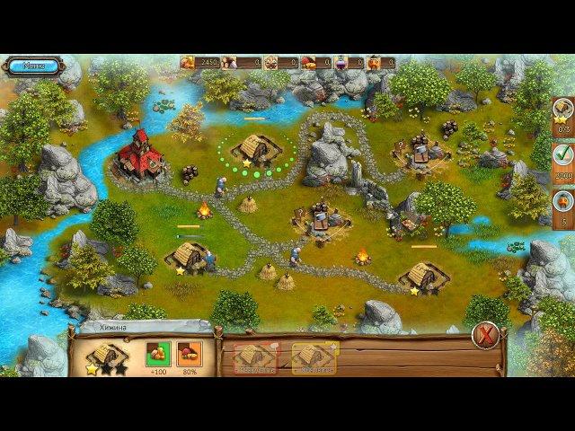 kingdom tales 2 screenshot1 Королевские сказки 2