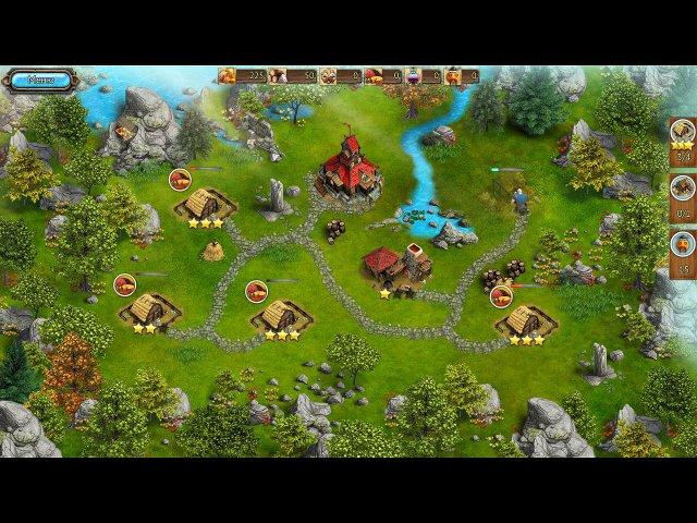 kingdom tales 2 screenshot3 Королевские сказки 2