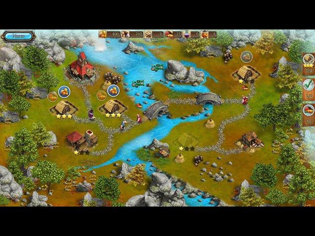 kingdom tales 2 screenshot4 Королевские сказки 2