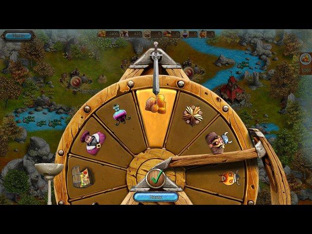 kingdom tales 2 screenshot5 Королевские сказки 2