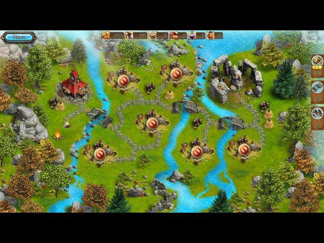kingdom tales 2 screenshot6 Королевские сказки 2
