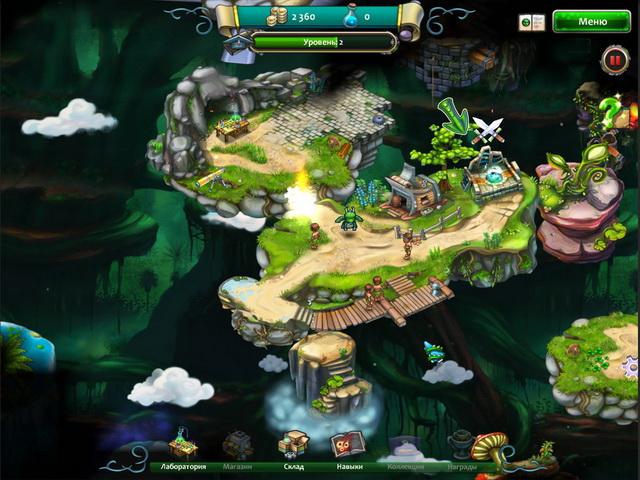 risen dragons screenshot1 Возрождение драконов