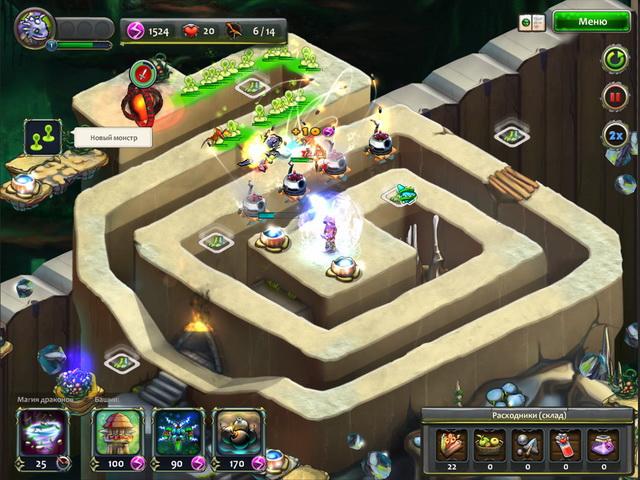 risen dragons screenshot5 Возрождение драконов