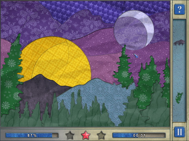 mosaic game of gods screenshot0 Мозаика. Игры богов