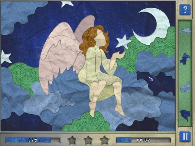 mosaic game of gods screenshot1 Мозаика. Игры богов
