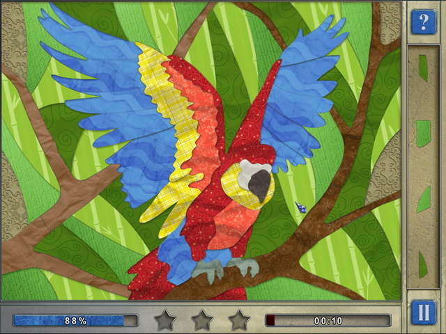 mosaic game of gods screenshot2 Мозаика. Игры богов