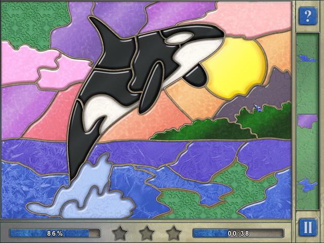 mosaic game of gods screenshot3 Мозаика. Игры богов