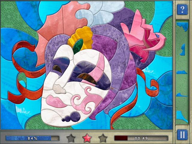 mosaic game of gods screenshot4 Мозаика. Игры богов