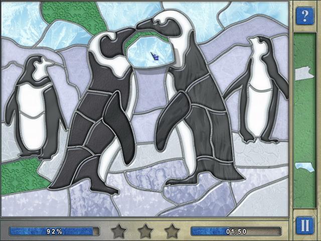 mosaic game of gods screenshot5 Мозаика. Игры богов