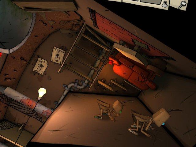 journey of a roach screenshot5 Journey of a Roach