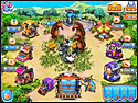 farm frenzy hurricane season screenshot small6 Веселая ферма. Сезон ураганов