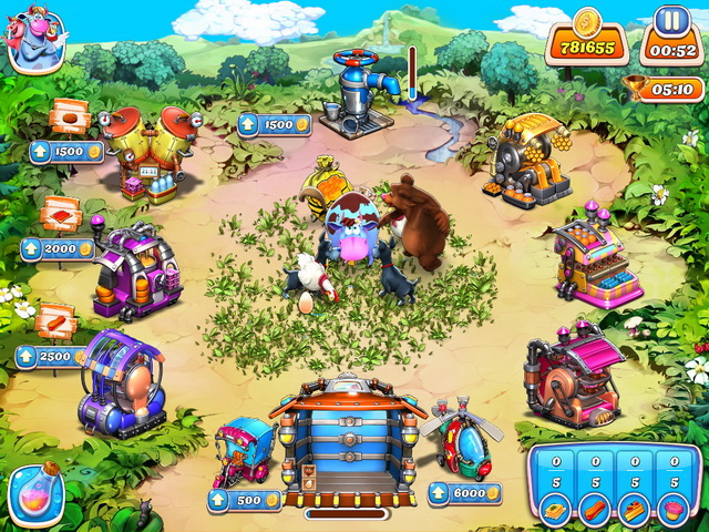 farm frenzy hurricane season screenshot2 Веселая ферма. Сезон ураганов